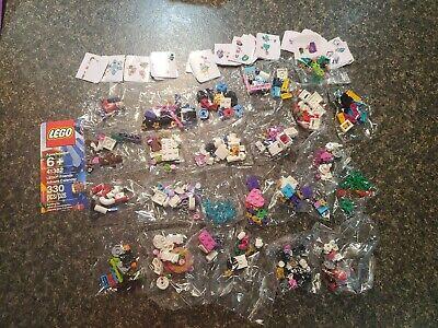 LEGO Friends - Lego Friends Advent Calendar - 41382 -NO BOX - 100% complete