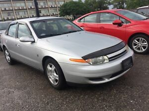 2001 Saturn LS1 Sport AS IS SALE | ACCIDENT FREE