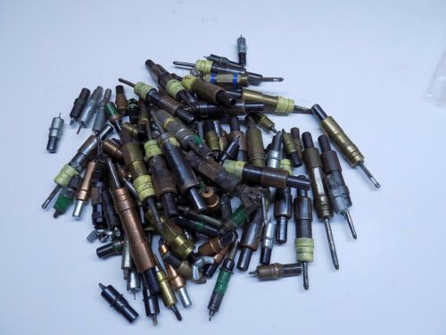 Huge 100 Pc Spring & Draw Cleco Assortment Aircraft Tools.
