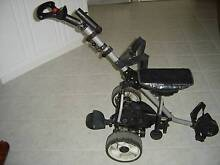 Electric Remote Golf Buggy Bayswater Bayswater Area Preview
