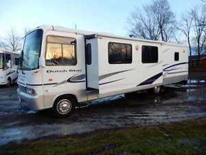 2002 Newmar Dutch Star 3456