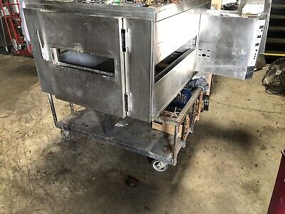 Lincoln 1000 Single Conveyor Pizza Oven Reconditioned