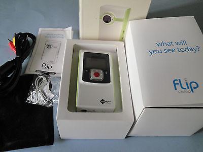 Видеокамеры Flip Ultra Video Camera -