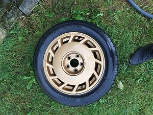 Z31 nissan rims and tires