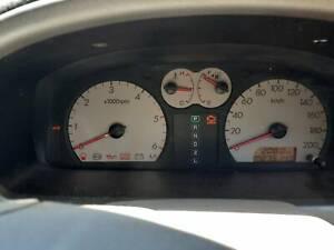 2006 Hyundai Terracan Crdi 4 Sp Automatic 4d Wagon Urangan Fraser Coast Preview