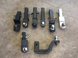 Hayman Reese style Tow Hitch Blacktown Blacktown Area Preview