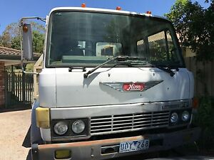Hino FF Econo Diesel 6m Tipper Keilor Downs Brimbank Area Preview