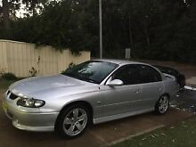 2002 VX SS SIX SPEED LS1 Ulladulla Shoalhaven Area Preview