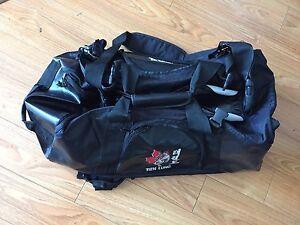 Backpack/ duffel bag combo