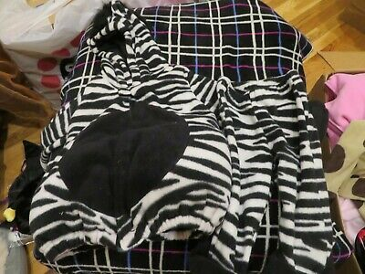 18-24 Month Old Girl Halloween Costumes (Nice Toddler Girls Zebra Old Navy Halloween Costume, Size 18 / 24)
