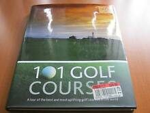 101 Golf Courses Surry Hills Inner Sydney Preview