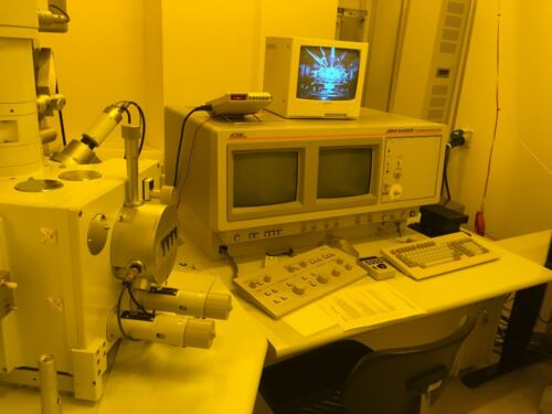 Jeol JSM-6400F Scanning Microscope