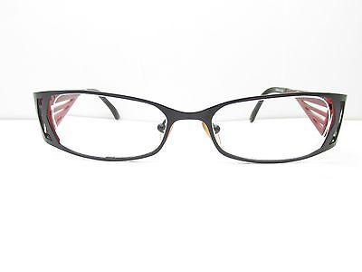 Takumi Patented Technology T9740 Eyewear FRAMES 50-17-135 Unique TV6 32970