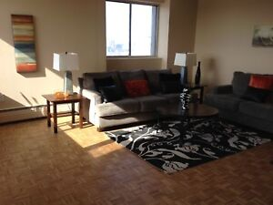 LARGE & BRIGHT 2 BDRM APT !! Last one left