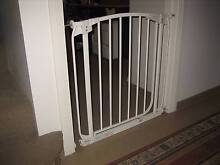 Dog Gate. With Extention. Arundel Gold Coast City Preview