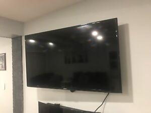 Samsung 55in Smart Led Tv