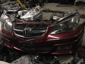 Acura RL 2005/2008 Front End Conversion Available