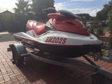 Seadoo wake pro 215hp - Moving house sale Newton Campbelltown Area Preview