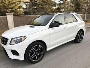2018 Mercedes GLE400 For Sale Or Take Over lease !!!