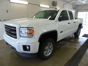 2014 Gmc Sierra 1500 SLE, Power Adjust Pedals, 6 Assist Steps