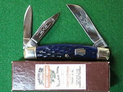 Schatt & Morgan by Queen-Keystone Series VII-043431-Congress Whittler-1997