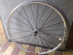 DT Swiss RR1450 rear road bike bicycle wheel, campagnolo freehub Maribyrnong Maribyrnong Area Preview