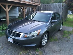 2009 Accord EX want to trade for Corolla