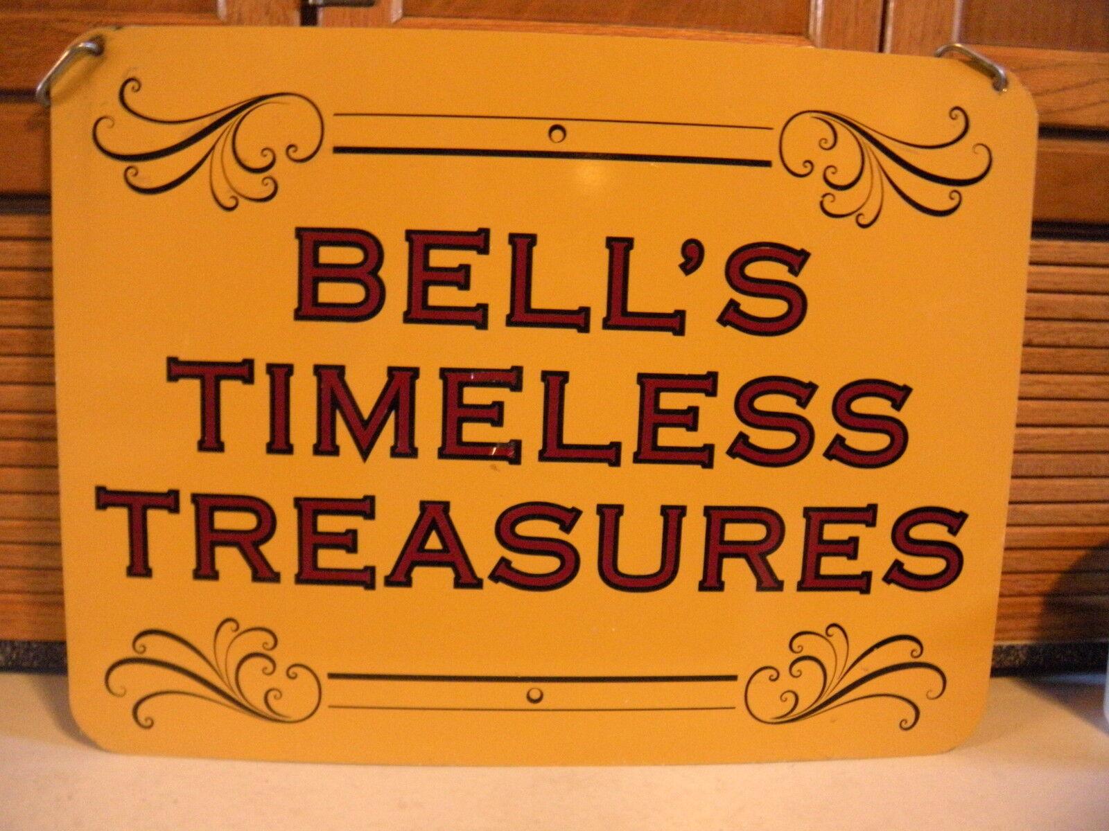 BellsTimelessTreasuresShop