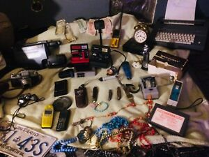 Lots of cool stuff for swap trade