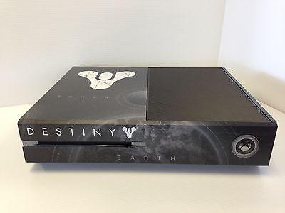 Destiny: Xbox One Console Skin