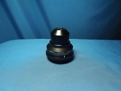 Nikon Lwd 0.65 Microscope Condenser Optiphot Labophot
