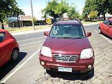 2002 Nissan X-trail Wagon TI Auto Excellent Condition St Arnaud Northern Grampians Preview