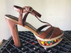 Unlisted by Kenneth Cole high heels