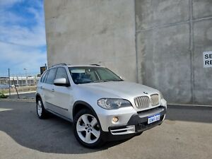 2008 BMW X5 3.0sd Kenwick Gosnells Area Preview