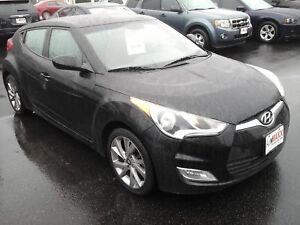 2016 HYUNDAI VELOSTER BASE- BLUETOOTH, ALLOY WHEELS, CD PLAYER,