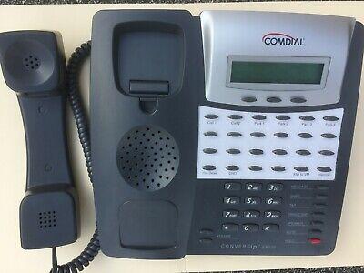 Comdial Conversip Ep100 24 Key. Refurbished.