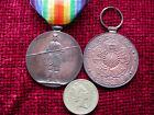 Japanese Militaria Medals & Ribbons