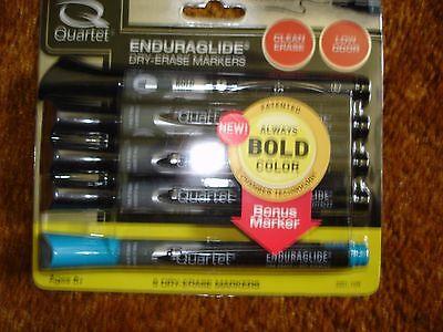 Quartet Enduraglide Dry Erase Markers Lot Of 2
