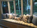JUDD HOME DECOR-Toile Decorating
