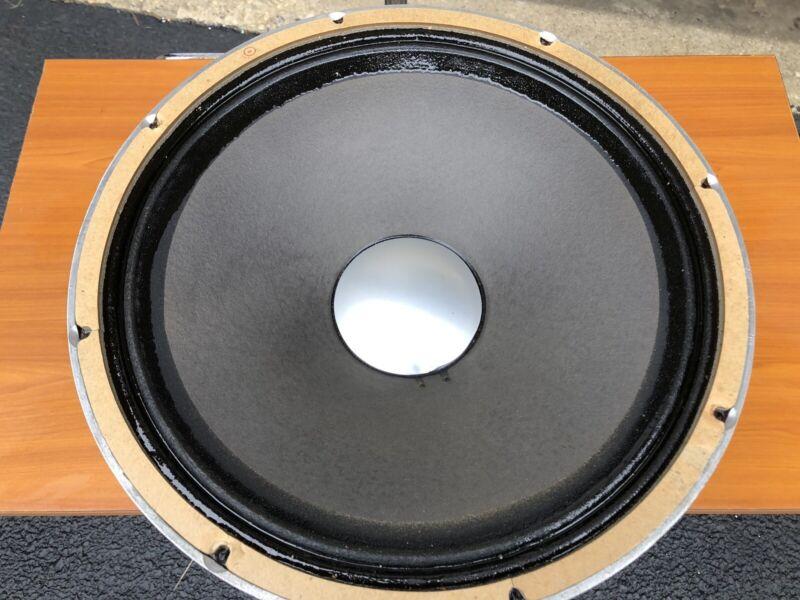 Very Rare JBL D130/V90 Custom VOX Speaker