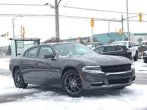 2018 Dodge Charger *GT*AWD*NAPPA LEATHER*BLIND SPOT DETECTION