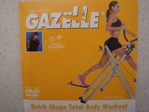 Cross Trainer / Gazelle Freestyle Pro Glider Oakden Port Adelaide Area Preview
