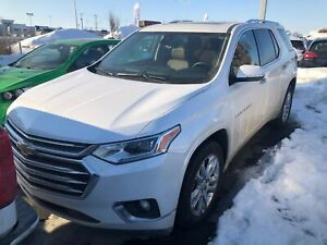 2018 Chevrolet Traverse HIGH COUNTRY - CRUISE ADAPTATIF - TOIT P