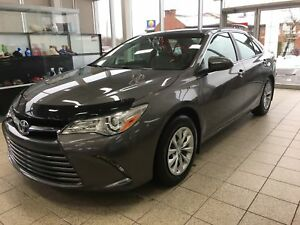 2017 Toyota Camry Hybrid LE *BLUETOOTH, AIR CLIMATISE, CRUISE CO