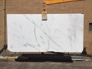 Marble Slabs for Kitchen Benchtops, Vanities, Fireplaces... Thomastown Whittlesea Area Preview