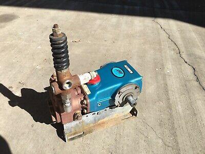 Cat 70 Pump