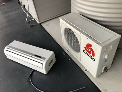 Chigo Split System Air Conditioner