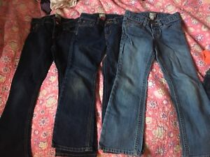 Girls Jeans size 6