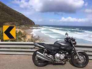 Yamaha FZX Zeal 250cc Lorne Surf Coast Preview