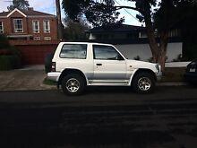 1997 Mitsubishi Pajero Coupe Kew East Boroondara Area Preview